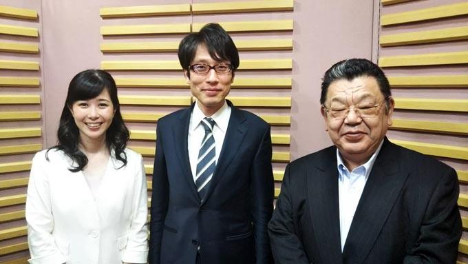 憲法学者・作家 竹田恒泰が語る「改元」