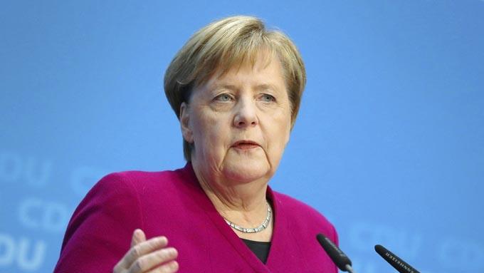 メルケル首相訪日~欧州の直面している問題を共に議論すべき