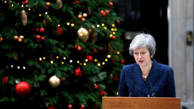 安倍総理、オランダ・イギリス訪問~メイ首相とはTPP交渉か
