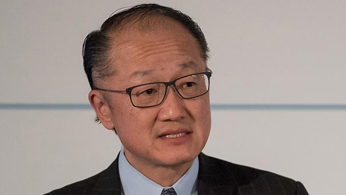 世界銀行総裁が辞任~米中貿易戦争の影響か