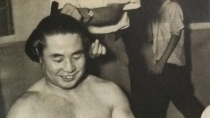 「チクショーッ。オレよりもしぶといヤツが現れやがった」栃錦が若乃花(初代)との初対戦の後に放った名言