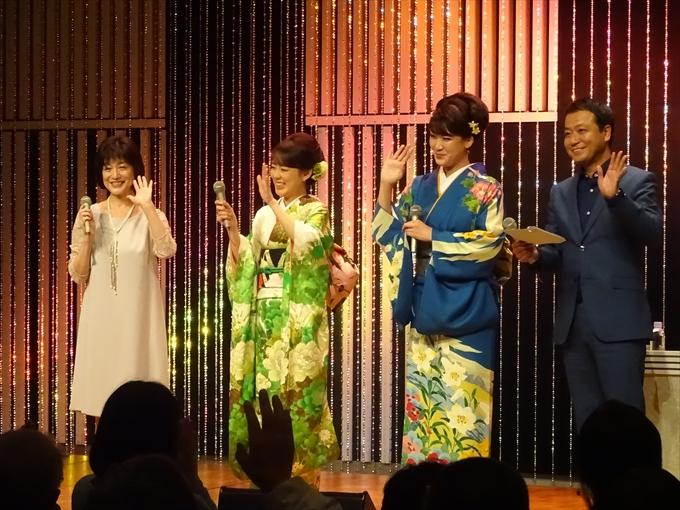 市川由紀乃、子どもの頃に〝カラス〟の役を演じたとき以来のお芝居に挑戦