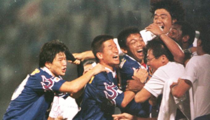 平成思い出のスポーツ試合は「ジョホールバルの歓喜」 【ニッポン放送煙山光紀アナウンサー】