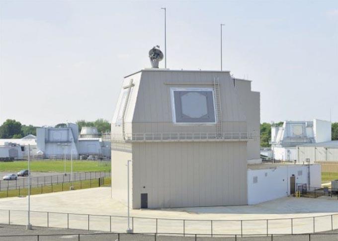 イージス・アショア 迎撃ミサイル アメリカ 日本 憲法 自衛隊 海上 陸上
