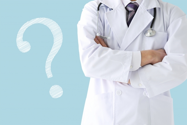 健康診断前の摂生・運動は、意味あるの?