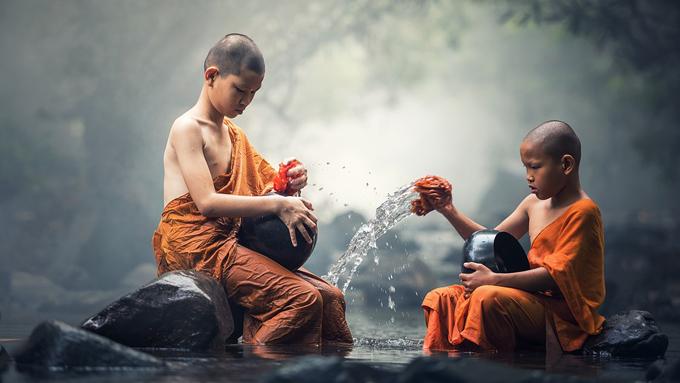 対となる仏教の言葉~「善因善果」と「悪因悪果」
