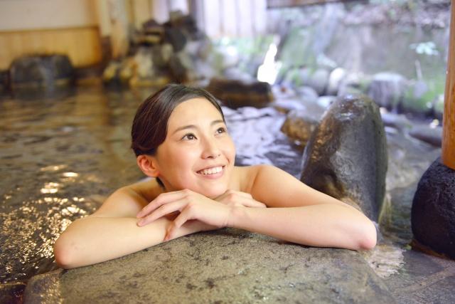 医師が解説 冬の熱いお風呂は体にいいの?