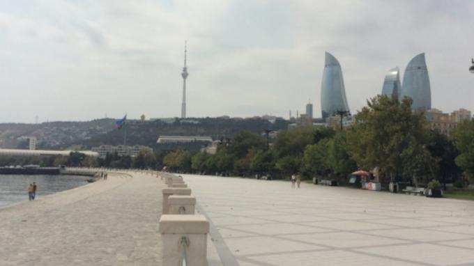 アゼルバイジャンはなぜ経済成長を遂げたのか