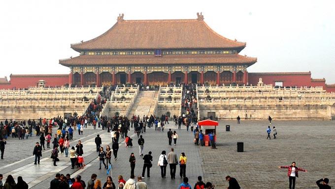アメリカの対中国政策転換~敵対路線で一丸に