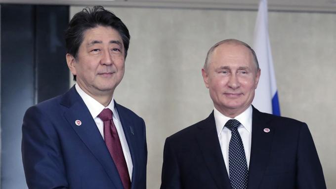 日露首脳会談~お互いタフとなる北方領土交渉