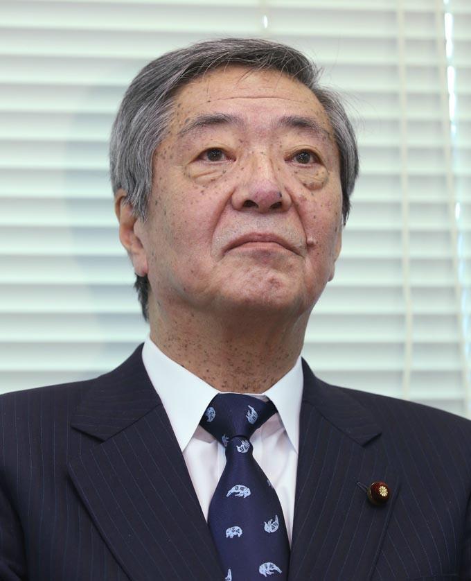 竹下亘氏のがん公表で竹下派はどうなるのか | ニッポン放送 ラジオ ...