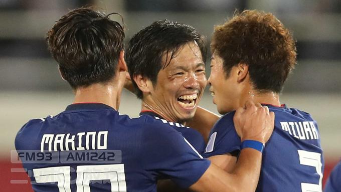 サッカー日本代表・塩谷 追加召集した森保監督の意図
