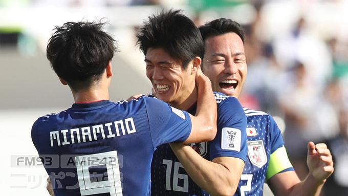 サッカー日本代表・冨安 ゴールよりも無失点に抑えられたことのほうが嬉しい