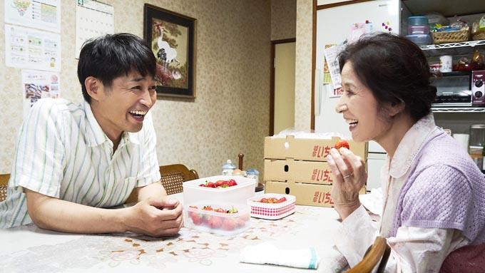 """""""母への愛""""を叫びたくなる! 号泣必至の感動作"""