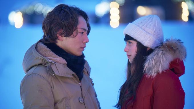 雪の華、冬の名曲ラブソングが映画になった!