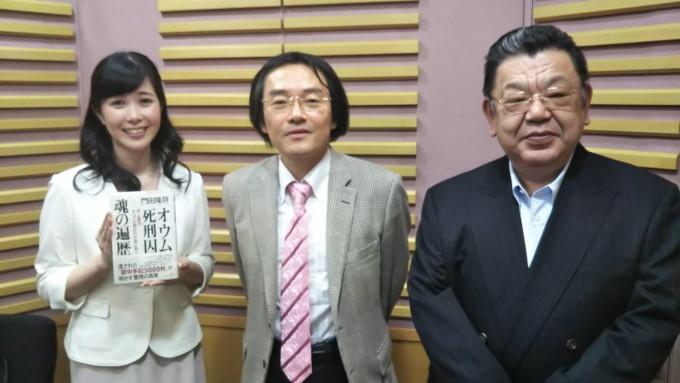 ノンフィクション作家・門田隆将が考える日韓関係とは?