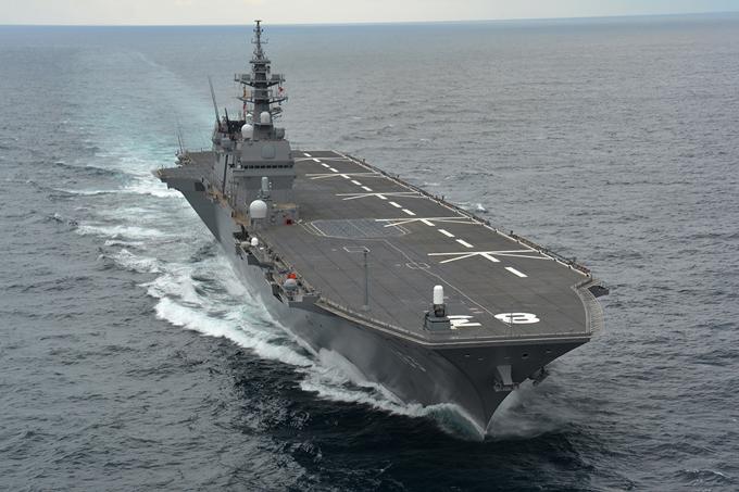 韓国 火器管制レーダー 自衛隊 哨戒機 いずも 護衛艦 釜山港 見送り 文在寅 日韓