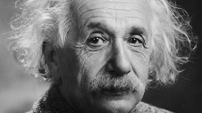 アインシュタインの格言~失敗したことがない人は、新しいことに挑戦していない