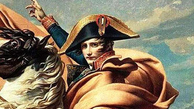 ナポレオンが遺した名言「女とパリは、留守にしてはだめだ」~その意味は?