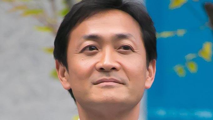 第一党が決断すれば野党再編は進む 国民民主党・玉木雄一郎
