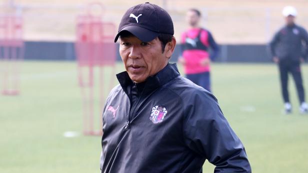 Jリーグ『セレッソ大阪』で20年以上コーチをつとめる男性のストーリー