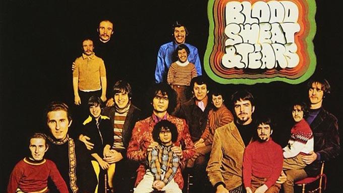 1971年2月13日、ブラッド・スウェット&ティアーズが武道館公演を開催~本場の現役アーティストによる初めての来日コンサート