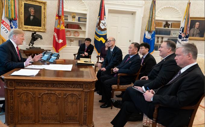 北朝鮮 金正恩 専用列車 電車 米朝首脳会談 第2回 ベトナム ハノイ 日韓 トランプ アメリカ