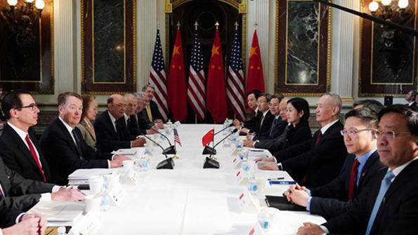 """""""米中関税引き上げ先送り""""でも米中摩擦が終わることはない"""