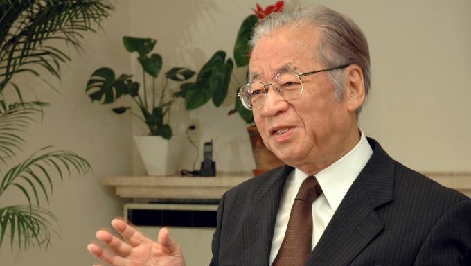 大阪を愛した故・堺屋太一さんの道頓堀プール化計画とは?