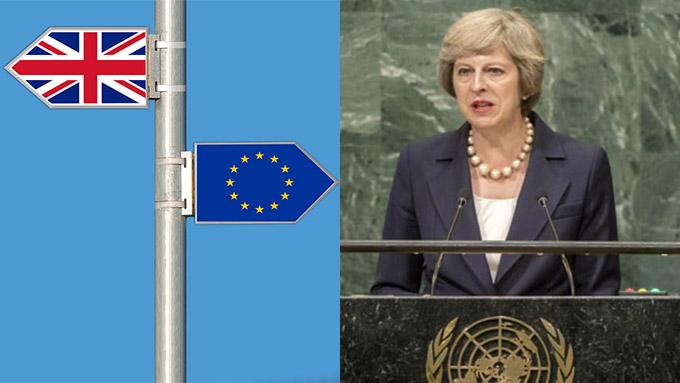 英EU離脱問題~このまま行くとそのダメージはリーマンショック級となる