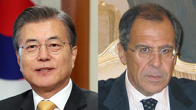 日韓・日露外相会談は「儀式以上交渉以下」の厳しさ