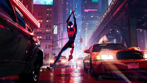 『スパイダーマン:スパイダーバース』が「史上最高のスパイダーマン!」と絶賛される理由