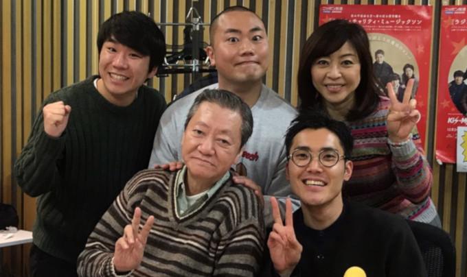 キングオブコント2018王者ハナコが語る 「菊田のムカつく所」