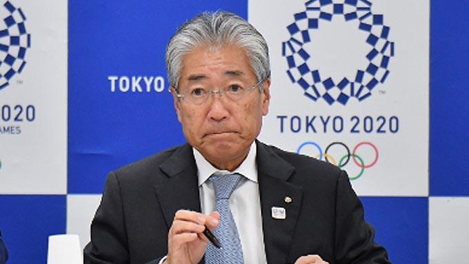 JOC竹田会長の退任~危機管理に失敗したJOC