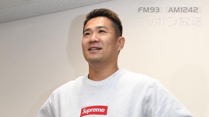 田中将大、6年目のシーズンへ好スタート