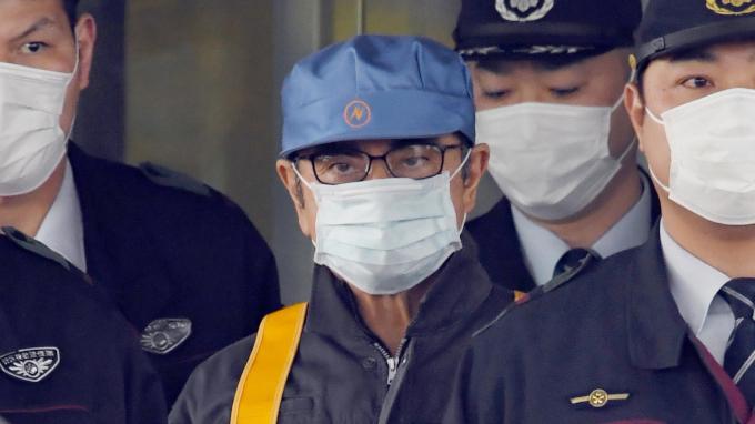 """森永卓郎が解説 ゴーン被告の""""保釈""""に隠されたカネの力"""