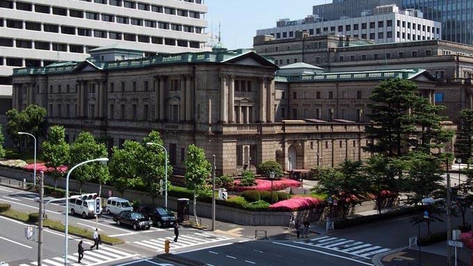 景気後退の要因は海外経済ではなく日本銀行