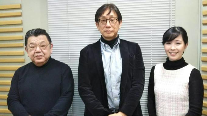 弁護士徳永信一 「靖国神社参拝問題」や「台湾人日本兵戦後補償請求訴訟」を語る!
