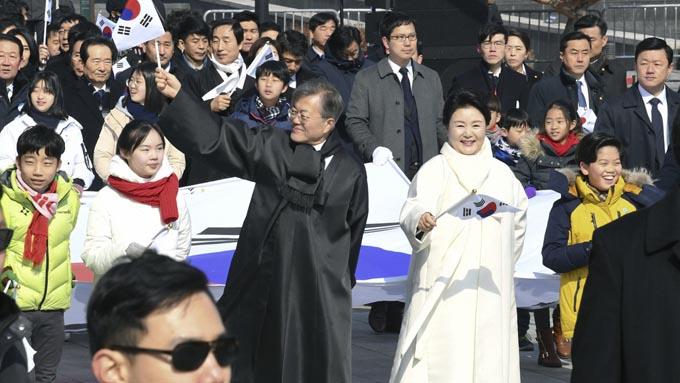 三・一運動~韓国・北朝鮮共同行事開催がなくなった2つの理由