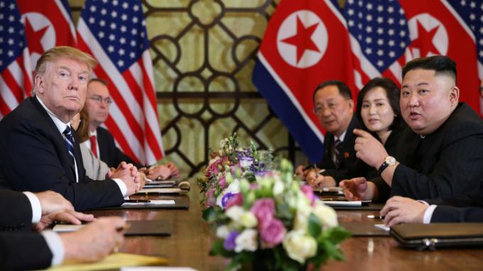 ジャーナリスト山路徹 米朝首脳会談は結果的にやった意味がない