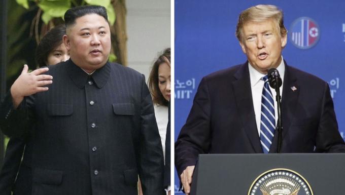 米朝首脳会談での交渉が決裂した本当の理由