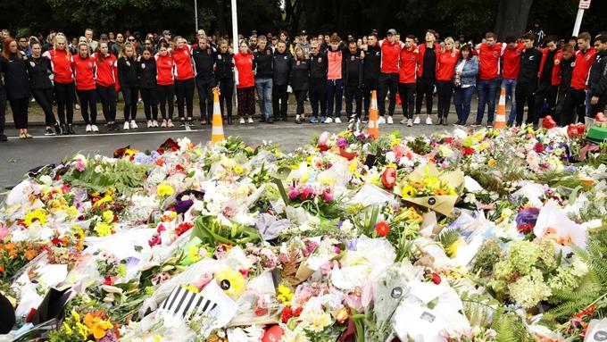 ニュージーランド銃乱射事件~移民を抱える世界共通の問題