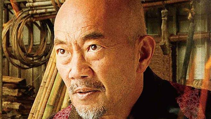 竹中直人、映画『サムライマラソン』の見どころを語る