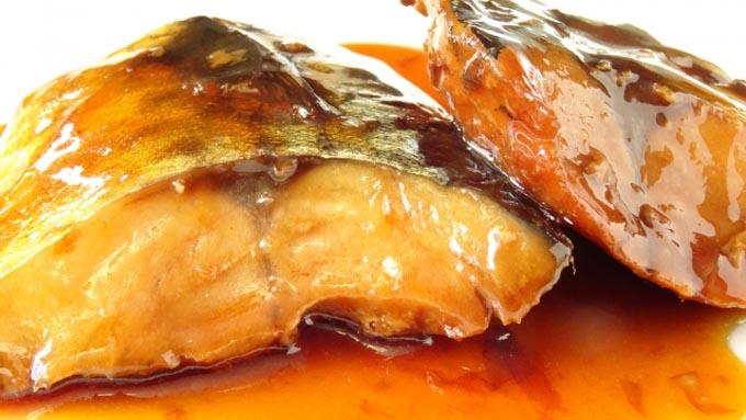 サバは栄養素の宝庫~人間の体では作れない「必須脂肪酸」も