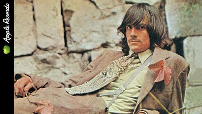 本日3月12日はジェイムス・テイラーの誕生日~ザ・ビートルズ/ジョージ・ハリスンの「サムシング」にインスピレーションを与えた曲とは