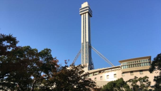 都内3大タワー『船堀タワー』はイイトコ尽くめの穴場スポット!