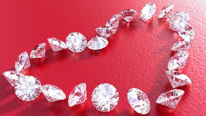 レコード針、包丁研ぎにも~意外と身近にあるダイヤモンド