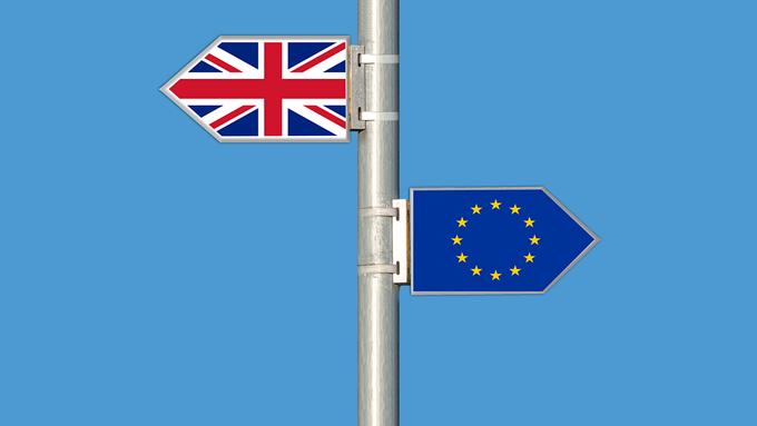 英のEU離脱で揉めているアイルランド国境問題とは