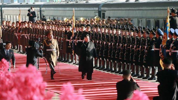 米朝首脳会談が物別れで、最も苦しいのは韓国