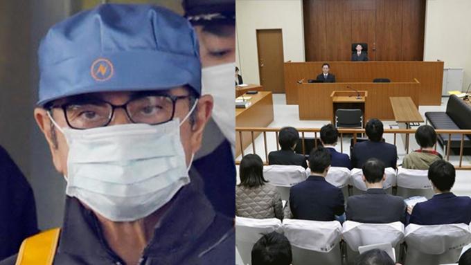 """ゴーン被告保釈から見える日本の""""慣習""""にある取り調べの問題点"""